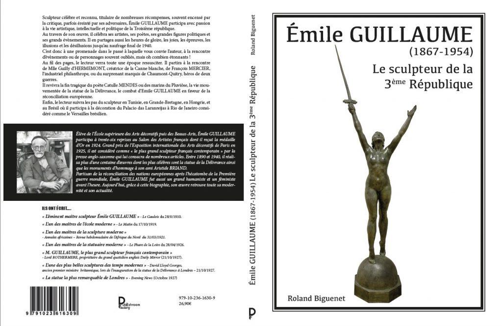 Lecture: Émile GUILLAUME